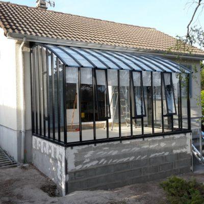 Pose serre à l'ancienne classique – Préfailles (44 – Loire Atlantique)