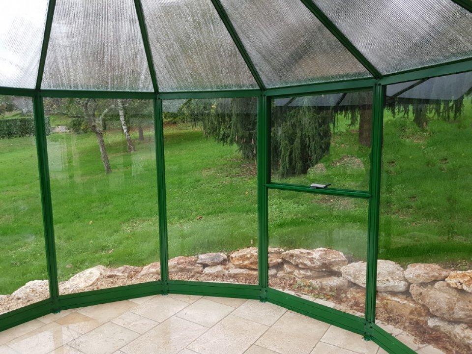 Installation d'un pavillon - Amboise (37 - Indre-et-Loire) vue 2