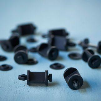 Clips de fixation pour isolant plastique à bulles (Vue 0)