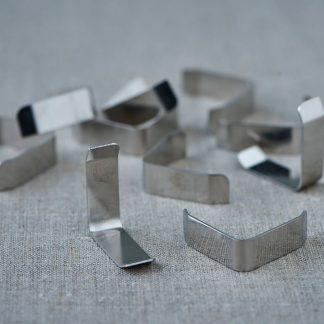 Larges clips (Lot de 10) (Vue 0)