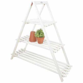 Échelle à plantes triangle (Vue 0)