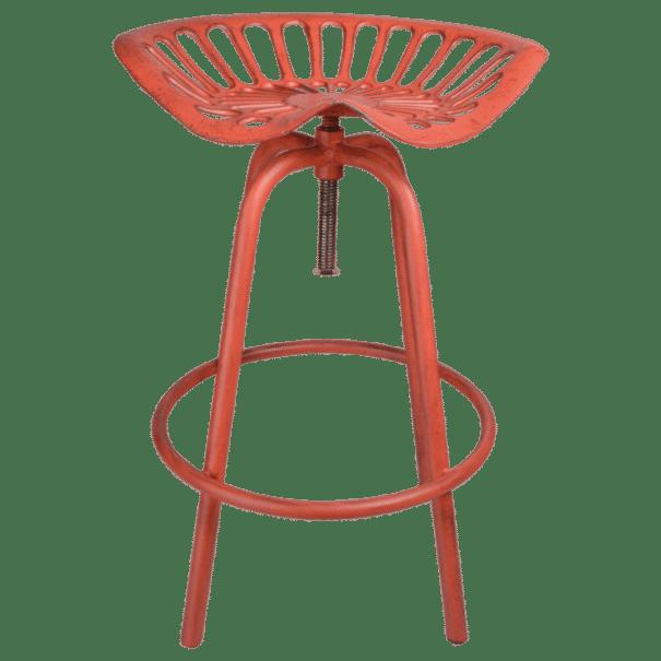 Chaise tracteur - 5 coloris (Vue 1)
