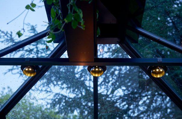 Lampe LED solaire (Vue 0)