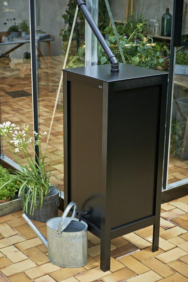 Récupérateur d'eau de pluie pour serre (Vue 0)