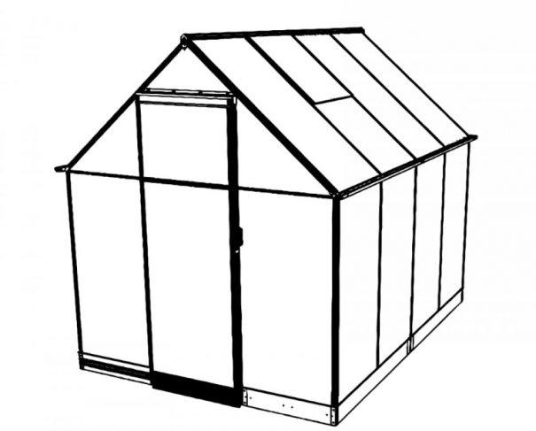 Qube 68 - Halls - 5.1m² (Vue 5)