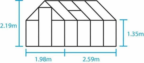 Qube 68 - Halls - 5.1m² (Vue 4)