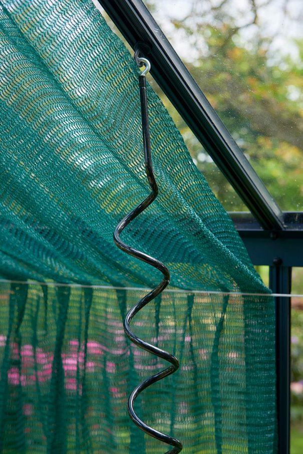 Tuteurs spirales pour plantes grimpantes (Lot de 3) (Vue 0)