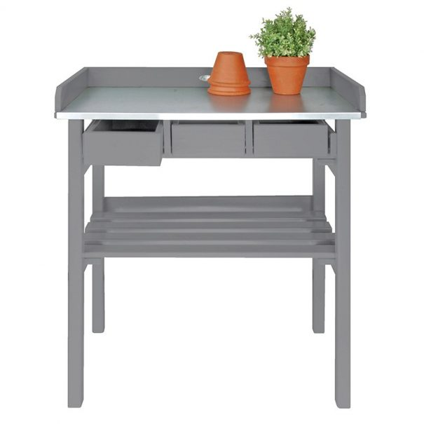 Table de jardinage (Vue 0)