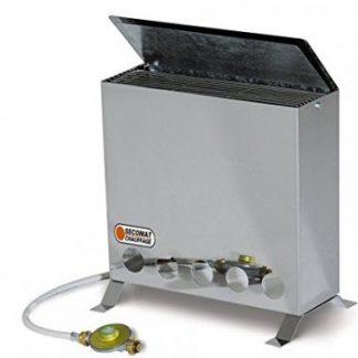 Convecteurs thermostatiques portables au gaz THERMIBOX (Vue 0)