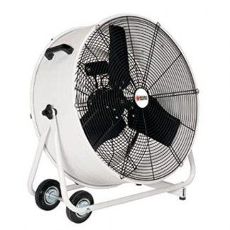 Ventilateur mobile orientable BM 600 (Vue 0)