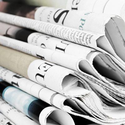 On parle de nous dans la presse !