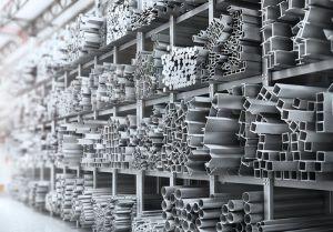 Visuel FAQ - l'atelier des serres - Matériaux - Aluminium